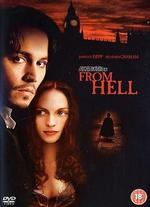 From Hell-Single Disc Edition [2001] [Dvd]