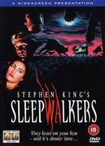 Sleepwalkers [Dvd] [1992]