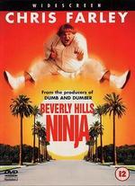 Beverly Hills Ninja - Dennis Dugan