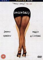 Secretary [Dvd] [2003]