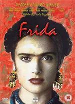 Frida [Region 2 Import-Non Usa Format]