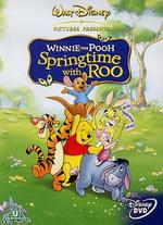Magical World of Winnie the Pooh: Springtime with Roo