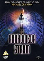 The Andromeda Strain - Robert Wise