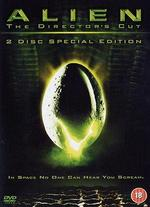 Alien: the Directors Cut (Two Disc Special Edition) [Dvd] [1979]