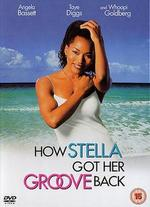 How Stella Got Her Groove Back [Region 2]