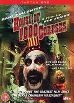 House of 1,000 Corpses