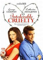 Intolerable Cruelty [Dvd] [2003]