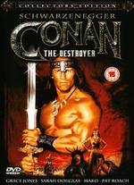 Conan the Destroyer - Richard Fleischer