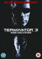 Terminator 3: Rise of the Machines (Single Disc Edition) [Dvd] [2009]