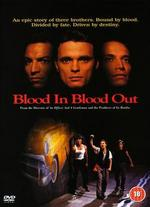 Blood in Blood Out [Dvd] [1993]