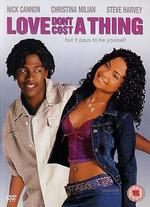 Love Don't Cost a Thing [Dvd] [2003]