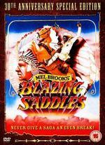 Blazing Saddles (30th Anniversary Edition) [Dvd] [1974]