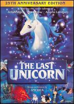 The Last Unicorn - Arthur Rankin, Jr.; Jules Bass