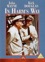 In Harms Way [Dvd] [1965]