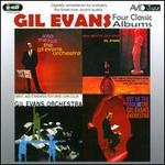 Four Classic Albums: New Bottle, Old Wine/Great Jazz Standards/Out of the Cool/Into the