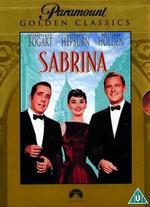 Sabrina [Dvd]