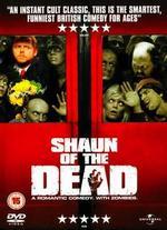 Shaun of the Dead [Dvd] [2004]