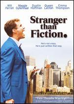 Stranger Than Fiction [WS]