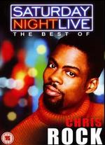 Saturday Night Live-Chris Rock