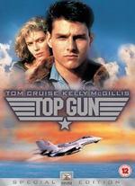 Top Gun-Tom Cruise as Maverick; Kelly McGil Dvd