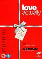 Love Actually [WS] [Christmas Edition]