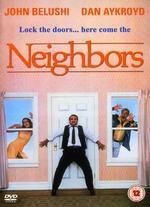 Neighbors - John G. Avildsen