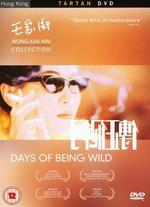 Days of Being Wild (Remastered Golden Collection) Dvd (1991)