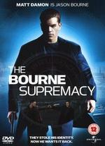 The Bourne Supremacy [WS]