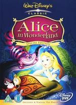 Alice in Wonderland - Clyde Geronimi; Hamilton Luske; Wilfred Jackson