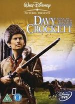 Davy Crockett: King of the Wild Frontier - Norman Foster