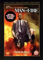 Man on Fire [2 Discs]