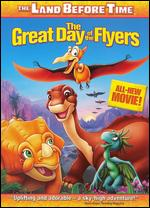 The Land Before Time: The Great Day of the Flyers -