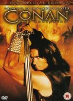 Conan the Barbarian [Special Edition]