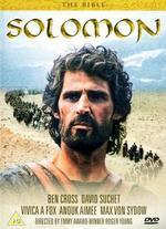 The Bible-Solomon [1997] [Dvd]