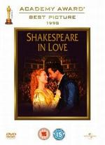 Shakespeare in Love [Dvd]