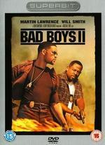 Bad Boys II [Superbit]