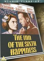 The Inn of the Sixth Happiness-Import Region 2 (United Kingdom)