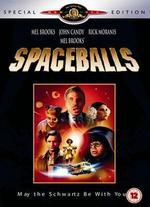 Spaceballs (Special Edition) [Import Anglais]