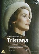 Tristana [Vhs]