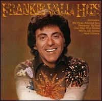 Hits - Frankie Valli