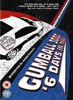 Gumball Rally 3000-2004-6 Days in May [Dvd] [2005]