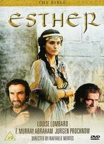 The Bible-Esther [1999] [Dvd]
