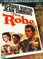 The Robe [Dvd]