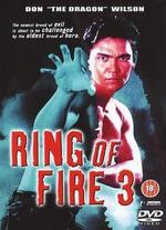 Ring of Fire 3: Lion Strike