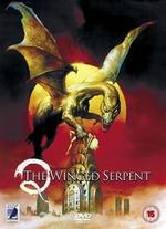 Q the Winged Serpent [Import Anglais]