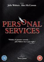 Personal Services - Terry Jones