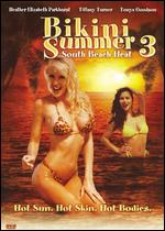 Bikini Summer 3: South Beach Heat - Ken Blakey