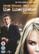 The Interpreter [Dvd] [2005]