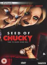 Seed of Chucky [Dvd]
