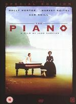 The Piano (Special Edition) [Dvd] [1993]